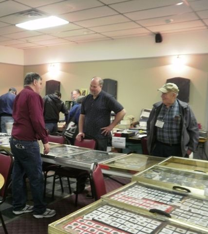 South Wellington Coin Society Spring Coin Show